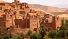 Ciudad de Marraquech, Marruecos